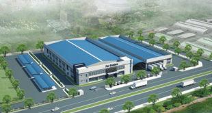 Xin phép xây dựng nhà xưởng Thủ Dầu Một - Bình Dương