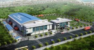 Xin phép xây dựng nhà xưởng khu công nghiệp Vsip Bình Dương