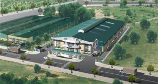 Xin phép xây dựng nhà xưởng tại Tân Uyên - Bình Dương