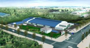 Xin phép xây dựng nhà xưởng Thuận An - Bình Dương