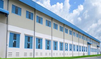 Thủ tục hoàn công sở hữu công trình nhà xưởng tại Bàu Bàng - Bình Dương