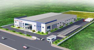 Dịch vụ xin phép xây dựng nhà xưởng khu công nghiệp Việt Hương - Bình Dương.