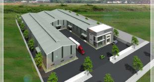 Dịch vụ xin phép xây dựng nhà xưởng khu công nghiệp Thới Hòa, Bến Cát, Bình Dương