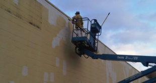 Sửa chữa nhà xưởng khu công nghiệp Rạch Bắp - Bình Dương