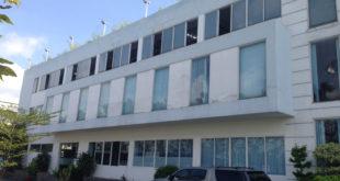 Sửa chữa cải tạo nhà xưởng KCN Vsip2 - Bình Dương