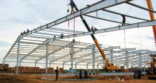 Thủ tục xin phép xây dựng nhà xưởng tại Bàu Bàng - Bình Dương
