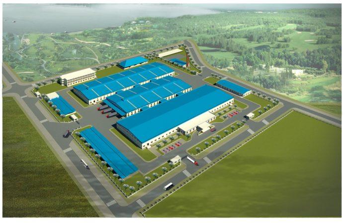 Thủ tục xin phép hoàn công nhà xưởng tại Thủ Dầu Một Bình Dương.