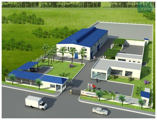 Dịch vụ hoàn công nhà xưởng ở Thuận An Bình Dương.