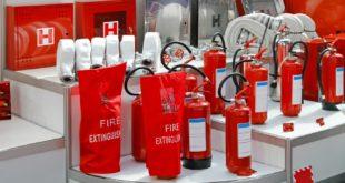Dịch vụ làm giấy phép chứng nhận phòng cháy chữa cháy PCCC