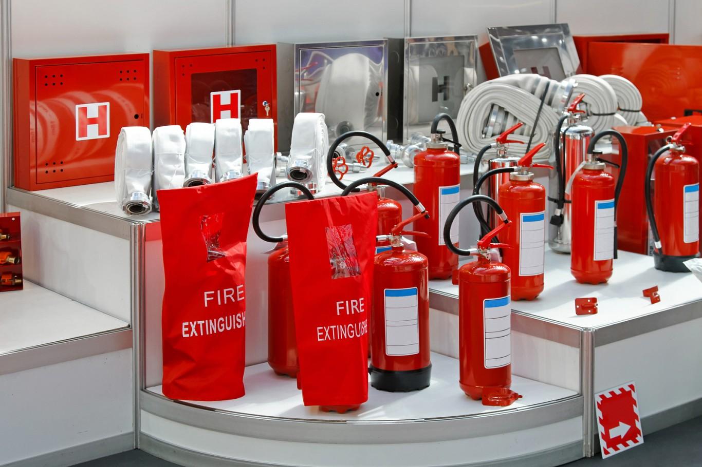 Dịch vụ làm giấy phép chứng nhận phòng cháy chữa cháy PCCC.