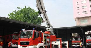 Dự án, công trình thuộc diện phải thiết kế và thẩm duyệt thiết kế về phòng cháy vàchữa cháy