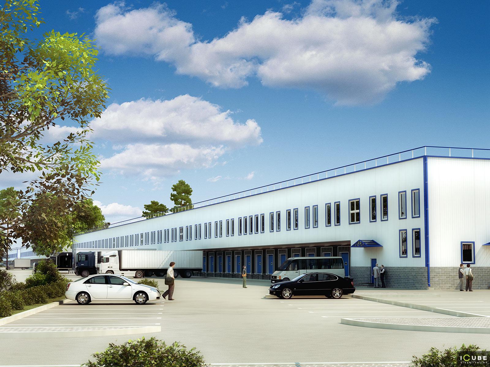 Công ty xây dựng nhà xưởng chất lượng - uy tín nhất Bình Dương.