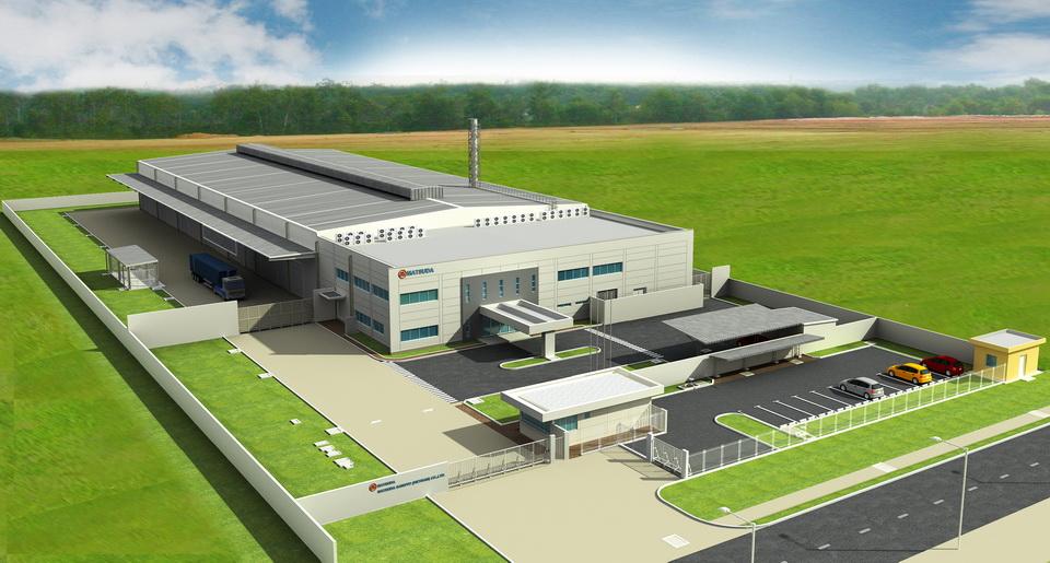 Thủ tục xin cấp phép xây dựng nhà xưởng tại Bình Dương