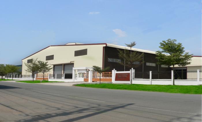 Thủ tục cấp phép xây dựng nhà xưởng tại Bình Dương