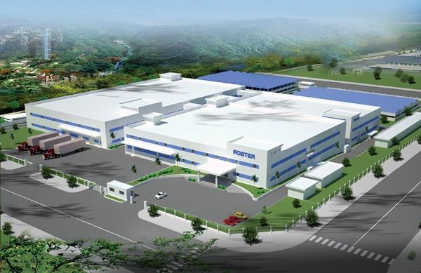 Thủ tục hoàn công xác nhận công trình xây dựng tại Ban quản lý KCN, Bình Dương.