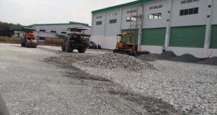 Thi công xây dựng trọn gói Nhà xưởng Gỗ Mộc Xuyên Bình Dương6