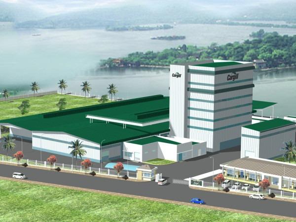 Dịch vụ xin phép xây dựng tại Thủ Dầu Một - Bình Dương