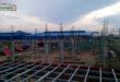 Xây dựng nhà xưởng Bình Dương