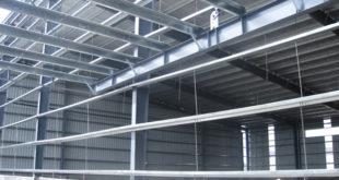 Thiết kế thi công nhà xưởng tại Vĩnh Long chuyên nghiệp, chất lượng hàng đầu.