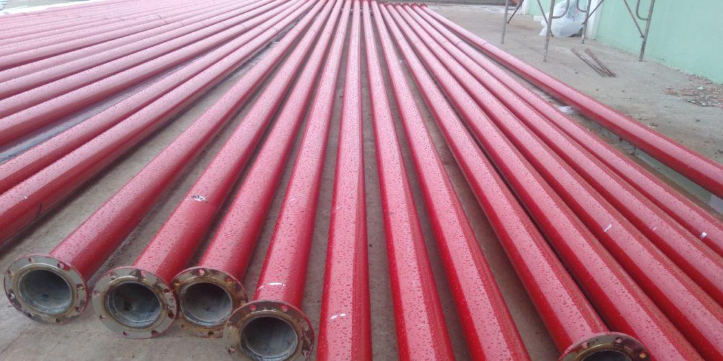 Thi công hệ thống PCCC cụn 8 nhà xưởng Đất Cuốc, Bắc Tân Uyên, Bình Dương4
