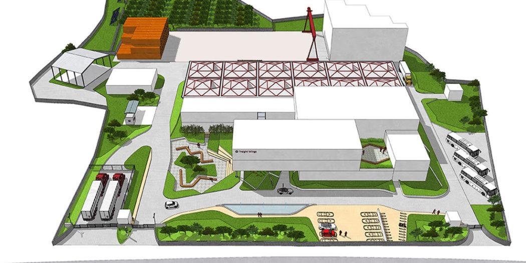 Xin phép xây dựng nhà xưởng ở Bình Phước