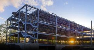 Giá thi công nhà xưởng - xây dựng nhà xưởng trọn gói