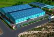 Thiết kế nhà xưởng tại Biên Hòa - Đồng Nai